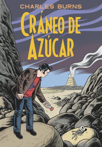 Craneo De Azucar