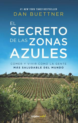 Secreto De Las Zonas Azules, El