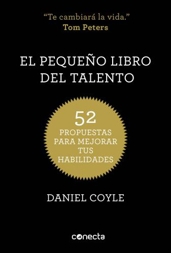 Pequeño Libro Del Talento, El
