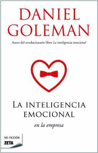 Inteligencia Emocional En La Empresa, La