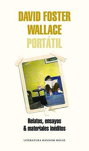 David Foster Wallace Portatil