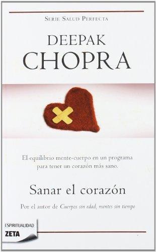 Sanar El Corazon