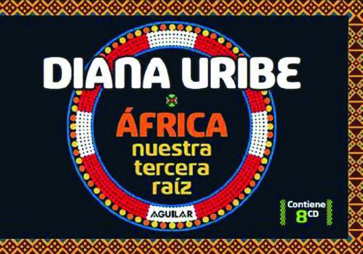 Africa: Nuestra Tercera Raiz