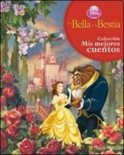 Ventanas Magicas - Bella Y La Bestia