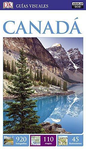 Guias Visuales - Canada
