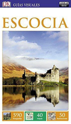 Guias Visuales - Escocia
