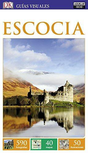 Guias Visuales - Escocia