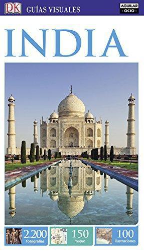Guias Visuales - India