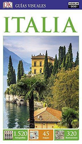 Guias Visuales - Italia