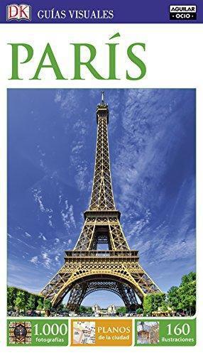 Guias Visuales - Paris