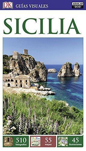 Guias Visuales - Sicilia