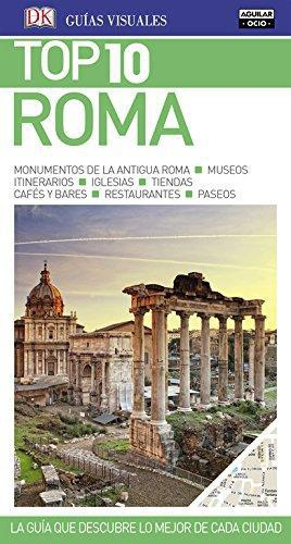 Guias Visuales  Top 10 - Roma