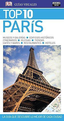 Guias Visuales  Top 10 - Paris