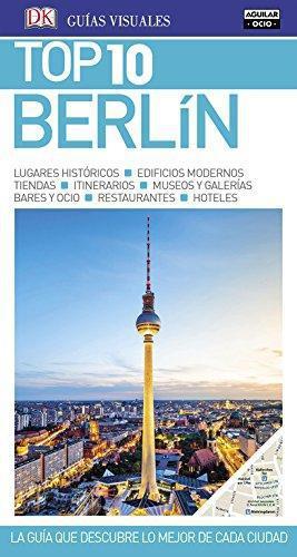 Guias Visuales Top 10 - Berlin