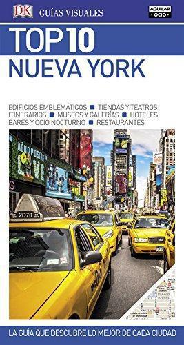Guias Visuales Top 10 - Nueva York