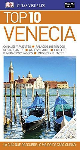 Guias Visuales Top 10 - Venecia