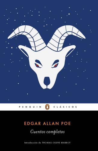 Cuentos Completos - Allan Poe