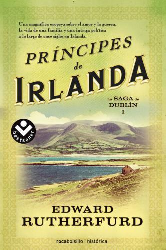 Principes De Irlanda
