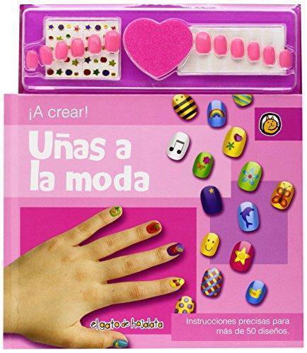 Recrearte. Uñas A La Moda