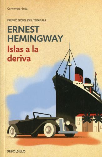 Islas A La Deriva
