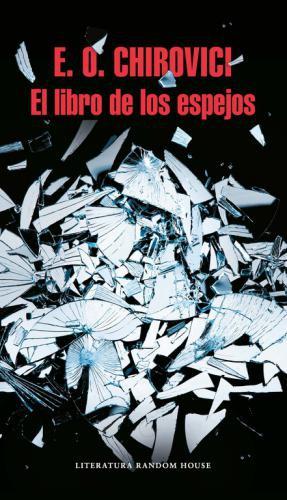 Libro De Los Espejos, El