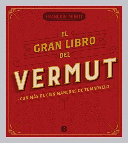 Gran Libro Del Vermut, El