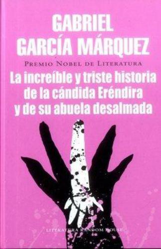 Increible Y Triste Historia De La Candid