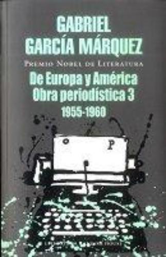 De Europa Y America, Obra Periodistica 3