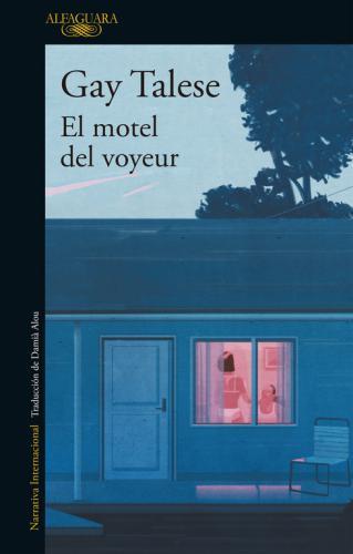 Motel Del Voyeur, El