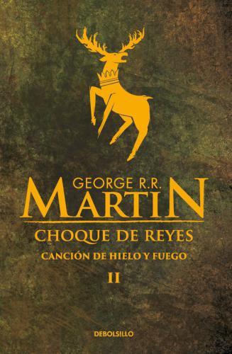 Cancion De Hielo - Choque De Reyes