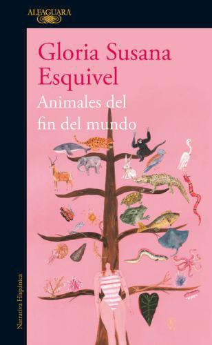 Animales Del Fin Del Mundo