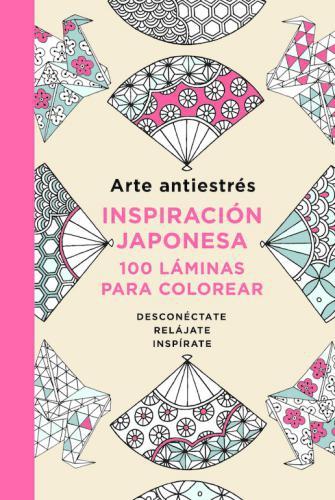 Inspiracion Japonesa. 100 Laminas Para C
