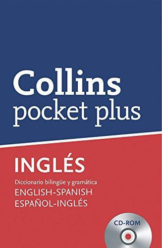 Collins Pocket Plus Ingles-Español