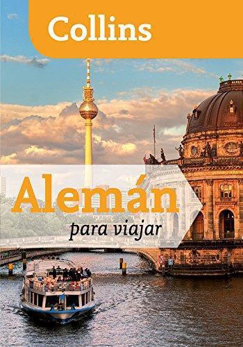 Aleman Para Viajar