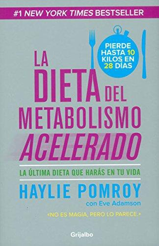 Dieta Del Metabolismo Acelerado, La