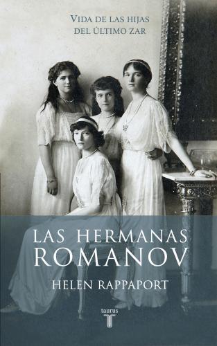 Hermanas Romanov, Las