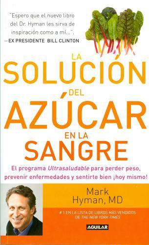 Solucion De Azucar En La Sangre, La