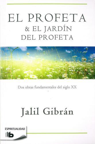 Profeta, El + Jardin Del Profeta, El