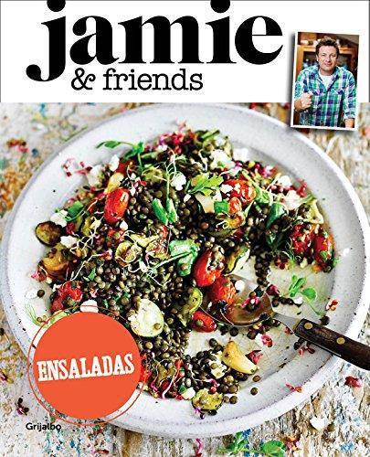 Ensaladas  De Jamie Oliver