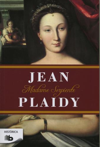Medici 1-Madame Serpiente