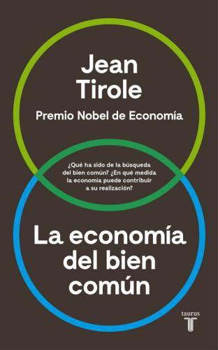 Economia Del Bien Comun, La