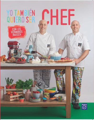 Yo Tambien Quiero Ser Chef
