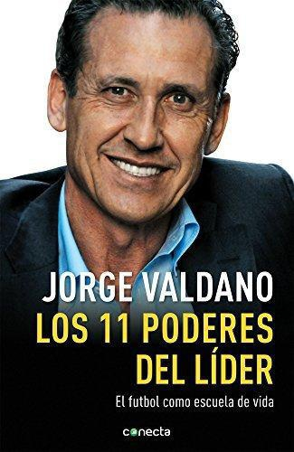 11 Poderes Del Lider. Los