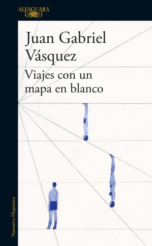 Viajes Con Un Mapa En Blanco