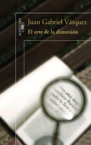 Arte De La Distorsion, El