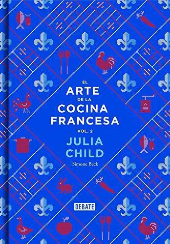 Arte De La Cocina Francesa, El (Vol.2)