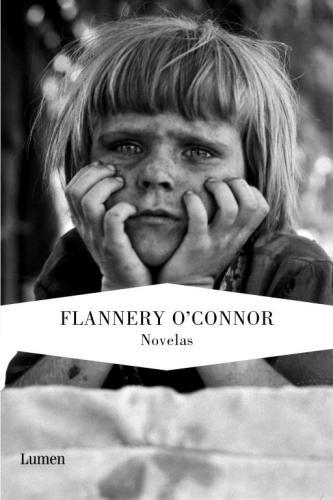 Novelas (O'Connor)