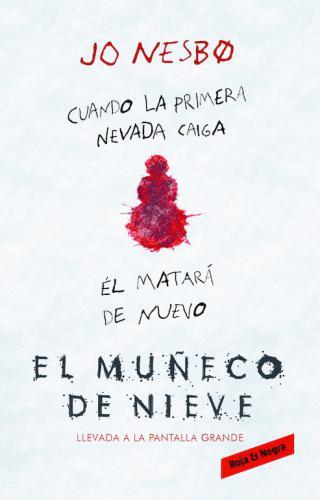 Muñeco De Nieve, El (Harry Hole 7)