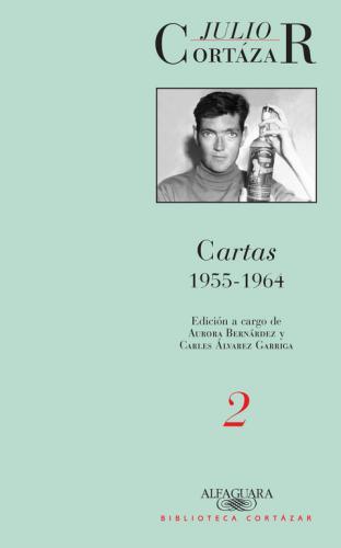Cartas 1955 - 1964 Tomo 2
