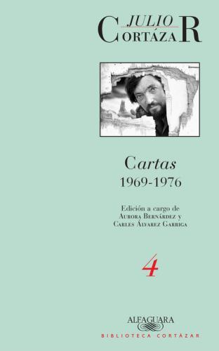 Cartas 1969 - 1976 Tomo 4